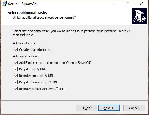 SmartGit安装3